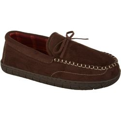 Dockers Mens Boater Moccasins