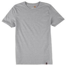 Gold Toe Mens Sport Crew Neck T-Shirt