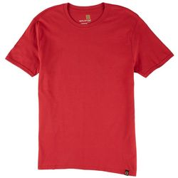 Gold Toe Mens Crew Neck T-Shirt
