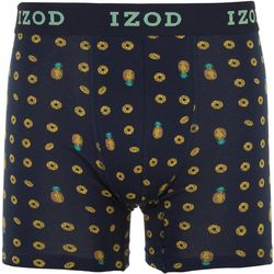 IZOD Mens Pineapple Boxer Brief