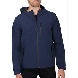 Haggar Mens Active Series Lightweight Performance Jacket