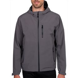 Haggar Mens Active Series Lightweight Performance Jacket