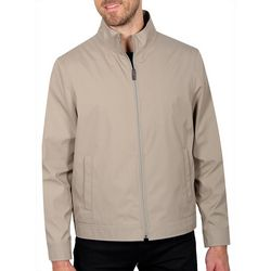 Haggar Mens Active Series 3-in-1 Performance Jacket