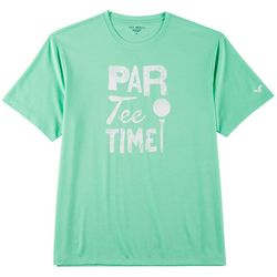 Golf America Mens Par-Tee Time T-Shirt