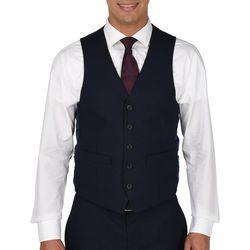 Kenneth Cole Reaction Techni-Cole Suit Vest