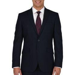 Kenneth Cole Reaction Technci-Cole Stretch Suit Jacket