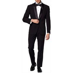 Opposuits Mens Jet Set Black Festive Tuxedo