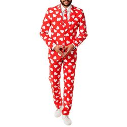 Opposuits Mens Mr. Lover Lover 3-pc. Suit