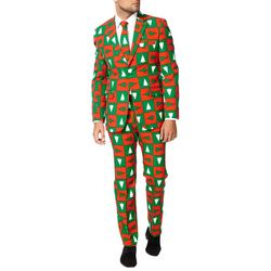 Opposuits Mens Treemendous 3-pc. Suit