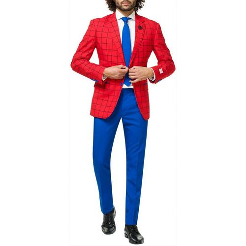 39612c1eec809c Opposuits Mens Spider-Man 3-pc. Suit | Bealls Florida