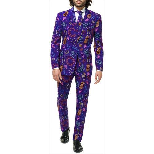 ed0e9d1f1b7 Opposuits Mens Doodle Dude 3-pc. Suit | Bealls Florida