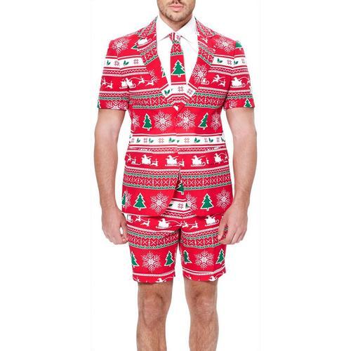Opposuits Mens Winter Wonderland 3-pc. Summer Suit  68f29239d