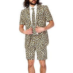 Opposuits Mens The Jag 3-pc. Summer Suit