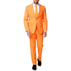 Mens The Orange 3-pc. Suit