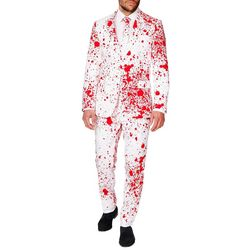 Opposuits Mens Bloody Harry 3-pc. Suit