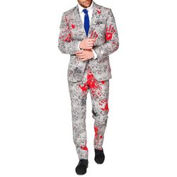 Opposuits Mens Zombiac 3-pc. Suit