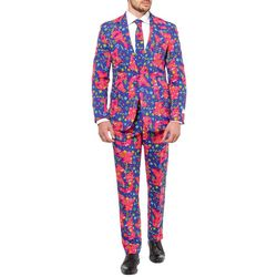Opposuits Mens The Fresh Prince 3-pc. Suit