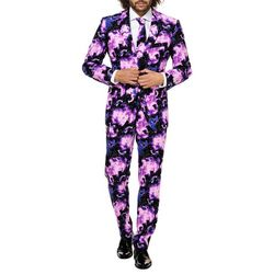 Mens Galaxy Guy 3-pc. Suit