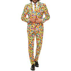 Mens Confetteroni 3-pc. Suit