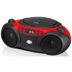 GPX BC232 Sporty CD & Radio Boombox