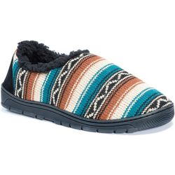 Muk Luks Mens John Copper Slippers