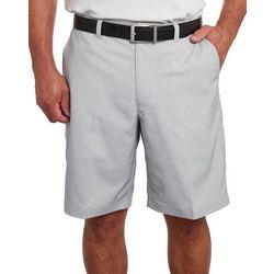 Pebble Beach Mens Geo Print Shorts
