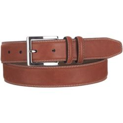 Boca Classics Double Keeper Leather Belt