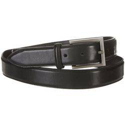 Boca Classics Mens Soft Touch Dress Belt
