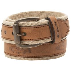 Columbia Sportswear Mens Harrisburg Stretch Belt