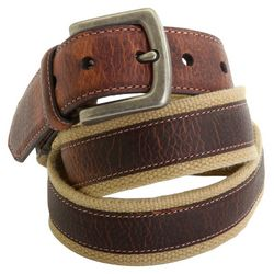 Columbia Sportswear Mens Fabric Belt