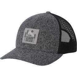 Columbia Mens Mesh Tree Snapback Hat