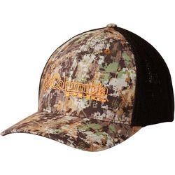 Columbia Mens Digital Camo Mesh Hat