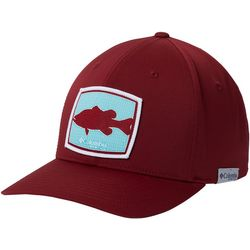 Columbia Mens PFG Slack Tide II Baseball Hat