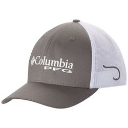 Columbia Mens PFG Mesh Hook Hat