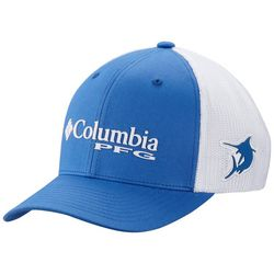 Columbia Mens PFG Mesh Marlin Hat