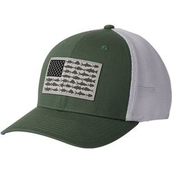 Columbia Mens PFG Mesh Ball Hat