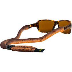 Croakies Trout Suiters Eyewear Retainer