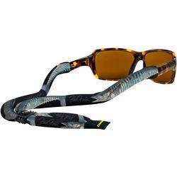 Croakies Flick Ford Wahoo Suiters Eyewear Retainer
