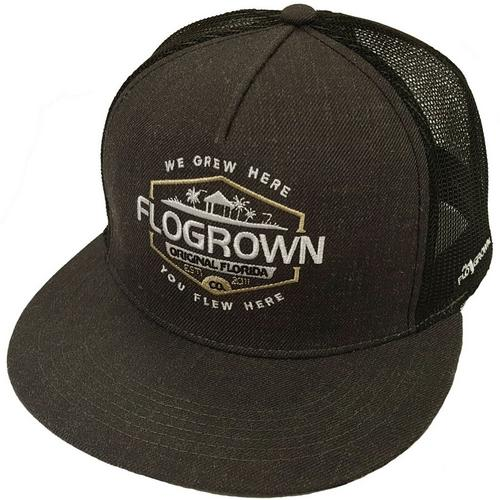 fed090f712e FloGrown Mens Original Floridian Hat
