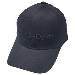 b3e361765c0 FloGrown Mens Black on Black Hat