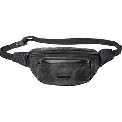Steve Madden Mens Logo Waist Bag