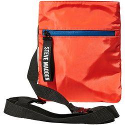 Steve Madden Mens Crossbody Bag