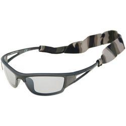 Panama Jack Mens Polarized Blade Sunglasses