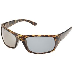 Dockers Mens Polarized Tortoiseshell Sunglasses