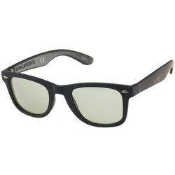 Dockers Mens Polarized Square Sunglasses