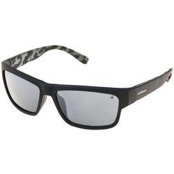 Iron Man Mens Plastic Wrap Sunglasses