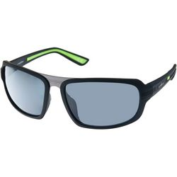 Iron Man Mens Tinted Ironflex Wrap Sunglasses