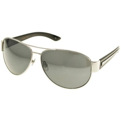 01a2e53db7 Dockers Mens Aviator Sunglasses