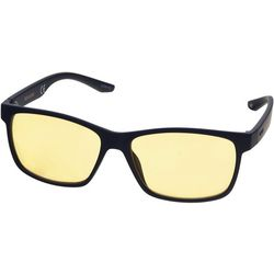 Dockers Mens Square Polarized Sunglasses