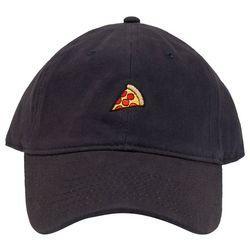 Concepts Mens Pizza Embroidery Cap
